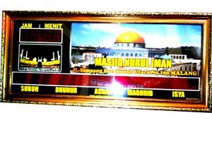 Masjid Nurul Iman Malang