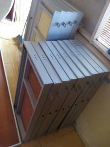 Stock Box jam digital